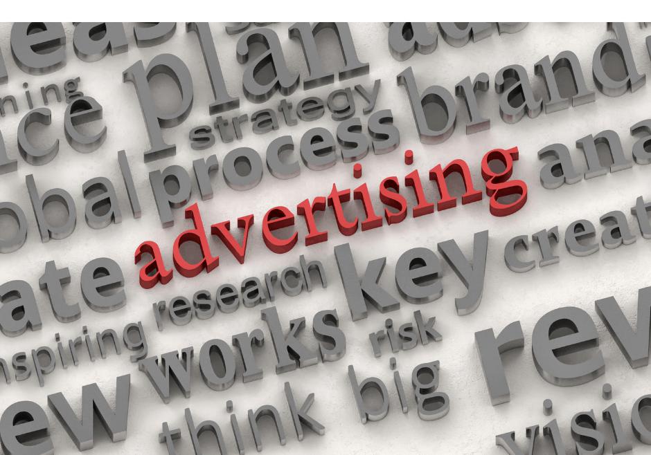 Advertising (1)