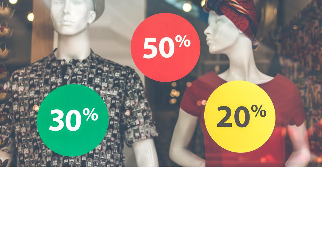 Get a 50% Discount